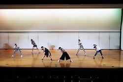大田区発表会 キッズダンス教室 6
