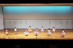 大田区発表会 キッズダンス教室 2