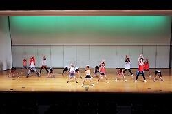 大田区発表会 キッズダンス教室 9