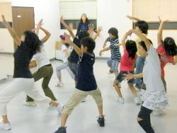 大田区蒲田 ダンス写真7