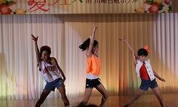 nikkoホテル夏祭り1