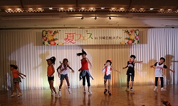 nikkoホテル夏祭り2