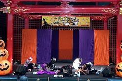羽田ハロウィンパーティー5
