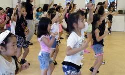 大田区蒲田 ダンス写真5