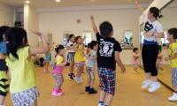 無料の体験レッスンダンス