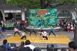 蒲田キッズダンスコンテスト1