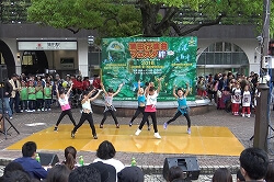 蒲田キッズダンスコンテスト2