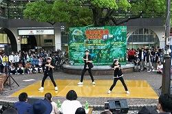 蒲田キッズダンスコンテスト3月