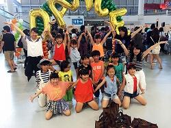 kids dance festa 2016