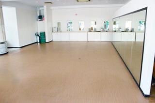 ダンススタジオBJ1