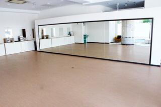ダンススタジオBJ2