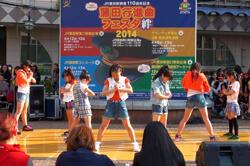 駅前商店街イベント1
