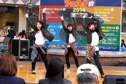 駅前商店街イベント3