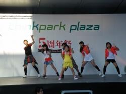 大崎ダンスショータイム1