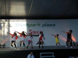 大崎ダンスショータイム2