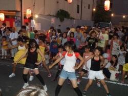 蒲田ダンスショータイム1