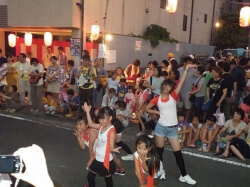 蒲田ダンスショータイム2