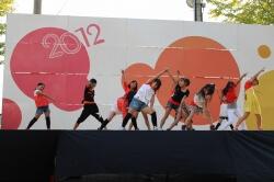 品川文化祭キッズダンス2