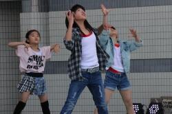渋谷ストリートダンスフェスティバル1