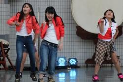 渋谷ストリートダンスフェスティバル3