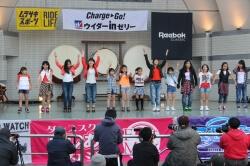 渋谷ストリートダンスフェスティバル4