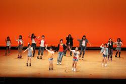 横浜 キッズダンススクールゲスト2