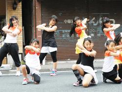 ベティーズオレンジ イベント写真4